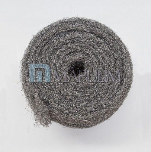 rollo-lana-acero-2,5-kg-nº-2-mapulim