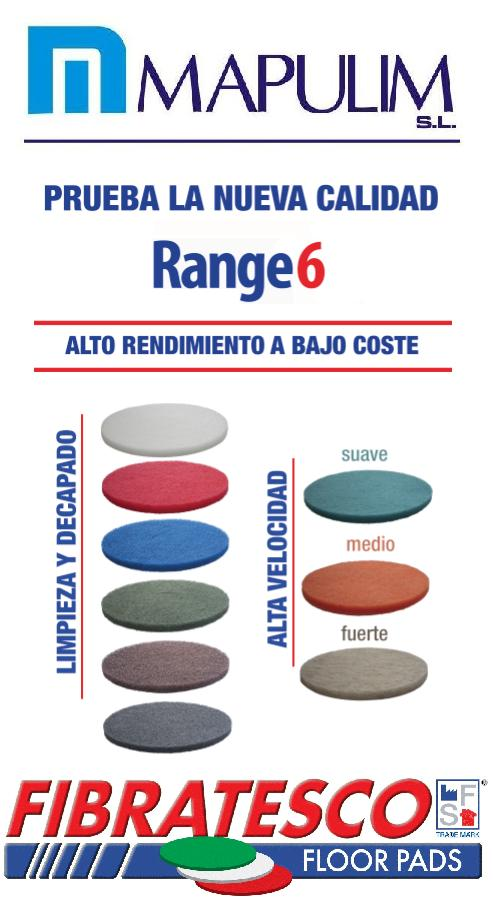 disco-pad-fibra-abrasivo-range-6-fibratesco-mapulim