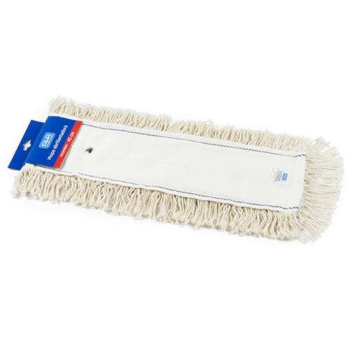 Recambio mopa abrillantadora algodón PLA