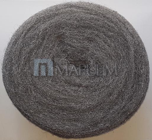 rollo-lana-acero-rizada-virgola-2,5-kg-nº1-mapulim