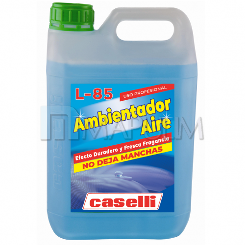 Caselli L85 ambientador esencia 5 lts.