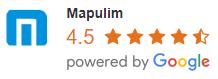 Reseñas de los clientes de MAPULIM en Google
