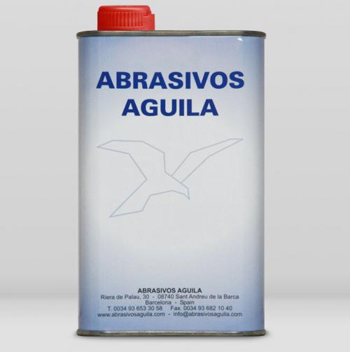 Pegamento líquido transparente Certex Águila para mármol y granito