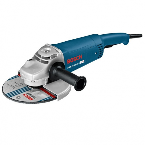 Radial Bosch 2000W | Amoldadora Angular GWS 20 230