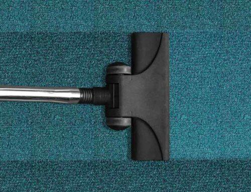 Cómo limpiar una moqueta, alfombra o tapicería a fondo: Productos y trucos