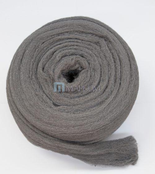 Rollo de lana de acero fina lisa nº 00 Barlesa