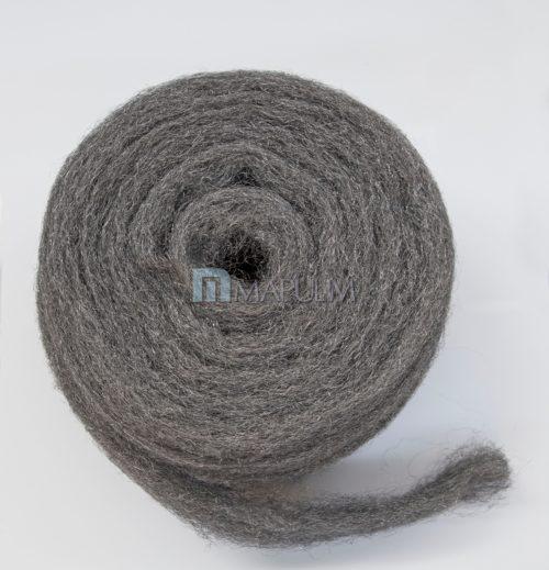 rollo lana de acero número 1