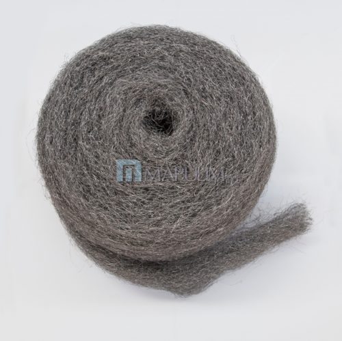 rollo lana de acero número 3